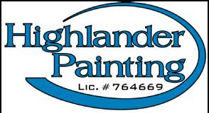 Highlander Painting & Decorating