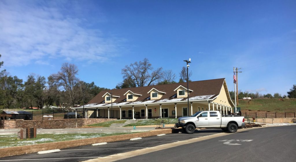 Black Oak RV Resort